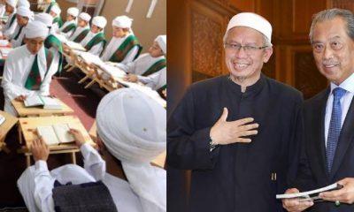 Bantuan RM21 Juta One-Off Untuk Tahfiz, Pondok, Sekolah Agama Rakyat dan Swasta - YB Senator